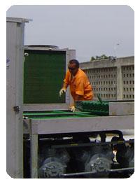Reparación Refrigeración Gas Air